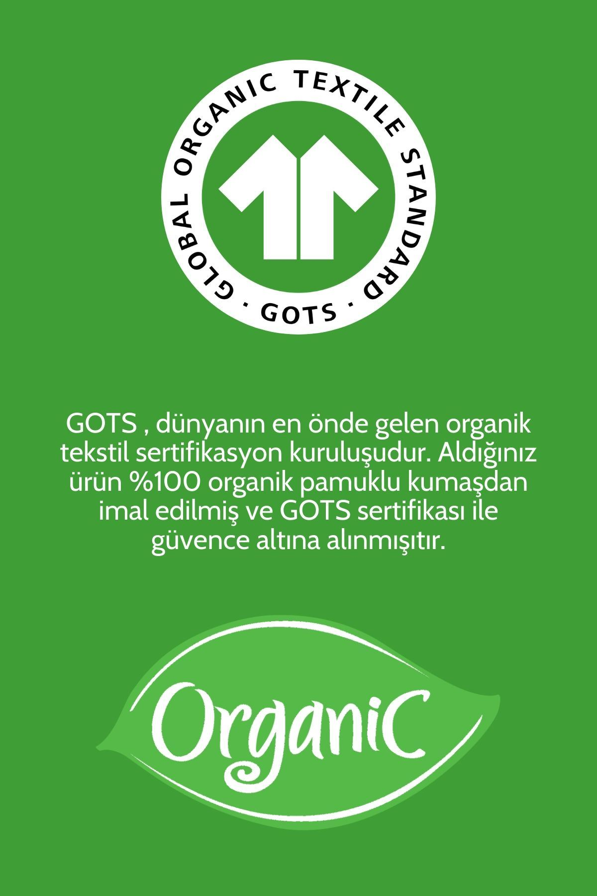 Dogs Organik Body (9-36 Ay Arası)